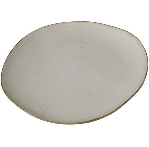 servizio piatti ceramica virginia casa