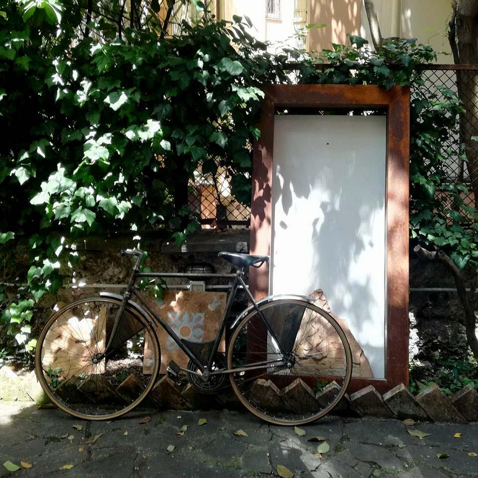 Nam Ecodesign Via di Priscilla 13, Roma Villa Ada