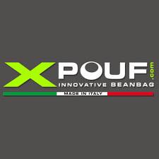 xpouf italia logo roma