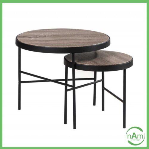 tavolini-da-caffè-legno-e-ferro-rotondi