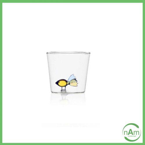 Bicchiere Pesce Animal Farm - Ichendorf